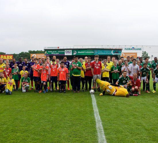 Spieltag Lübeck 16.07.2016